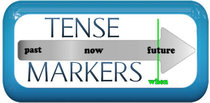 J 210 tense markers